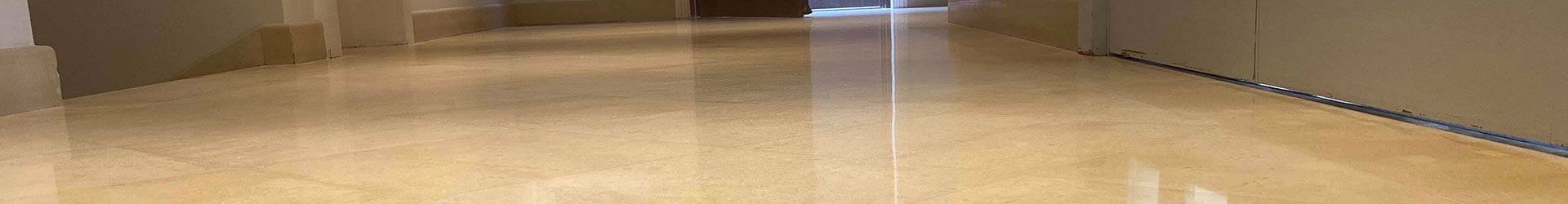 Limestone Floor Cleaning How to